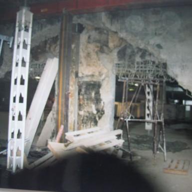Abbruch mit Vermeidung von Bauzuständen (2)