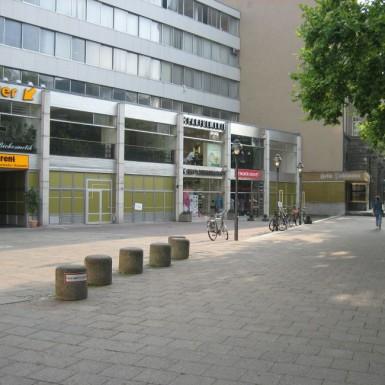 Bestandsfassade Seite Kurfürstendamm (2)