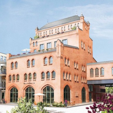 Animation Kesselhaus Südwest