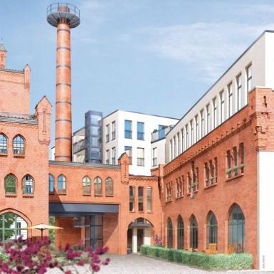 Animation Werkstatt und Brunnenhaus Nord