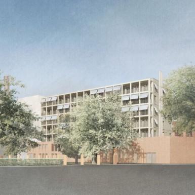 Modell Haus 32 von Ortner & Ortner Baukunst Gesellschaft von Architekten mbH