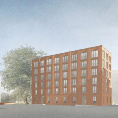 Modell Haus 32a von Ortner & Ortner Baukunst Gesellschaft von Architekten mbH